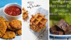 15 Recipes To Sneak Sweet Potato Into Your Kids'