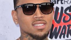 Le chanteur Chris Brown arrêté puis