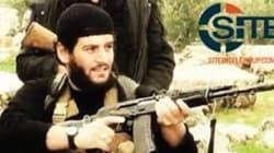 Al-Adnani était ciblé (comme ces autres cadres de l'EI) par des frappes