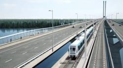Des services de transport complémentaires seront offerts aux usagers du