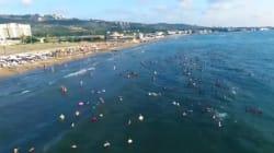 Tube de l'été, plage et palmiers, l'étrange clip de promo pour le tourisme en