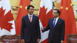 Trudeau Opens Canada's Door Wider To
