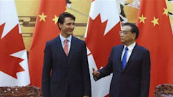 Le Canada et la Chine s'entendent sur le canola