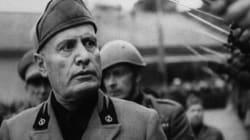 Decifrato il messaggio nascosto da Mussolini sotto l'Obelisco dei Fori pensato per i