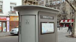 Elle trouve 3000 euros dans des toilettes publiques... et les