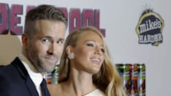 Best-Husband-Ever Ryan Reynolds Surprises Blake With Baby
