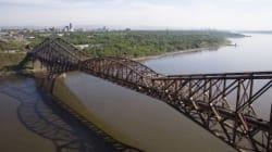 Un plan sur 10 ans proposé pour repeindre le pont de