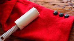 7 façons ingénieuses d'utiliser un rouleau à
