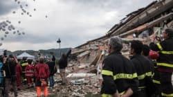 Terremoto, è il giorno dei sigilli e delle perquisizioni. GdF negli uffici della Regione Lazio e della Provincia di
