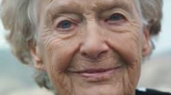 Conoce a Madonna Buder, una monja triatleta de 86