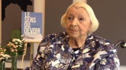 Lise Payette traite Gaétan Barrette d'ogre dans cette chronique refusée par «Le Devoir»