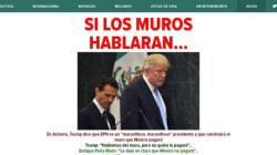 ¡ Hola ! Le Huffington Post vous présente son édition
