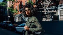 Solange Knowles star de la nouvelle campagne très réussie de Michael Kors