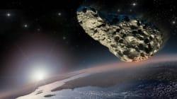 Un asteroide ha sfiorato la Terra, ma nessuno se n'era accorto. Neanche la