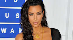Yes, Kim Kardashian Has Psoriasis. And Yes, She's Accepting