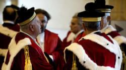 La riforma delle pensione dei magistrati è prova del dilettantismo