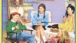 What Kristy And The Rest Of 'The Baby-Sitters Club' Are Up To