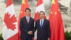 Le Canada ouvrira sept autres bureaux de visas pour les touristes en