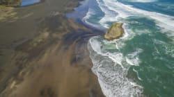 Nouvelle-Zélande: alerte au tsunami après un puissant