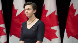 Forget Newcomers' Values, Kellie Leitch Needs To Vet Her