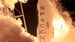 Nouveau revers pour SpaceX après une explosion sur un pas de tir en Floride