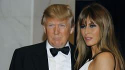 Réfutant un passé d'escort-girl, la femme de Trump attaque en