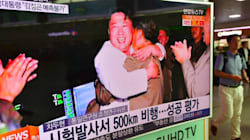 北朝鮮「SLBM」発射成功(上)驚異的スピードで開発