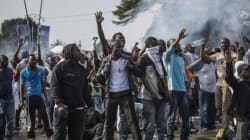 Un millier d'interpellations au Gabon, où 26 personnes sont toujours retenues au QG de Jean