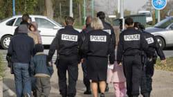 Le nombre de reconduites à la frontière a baissé en 2016