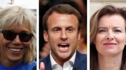 Trierweiler dément avoir conseillé à Macron de se présenter en