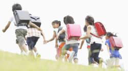 Des cours de solidarité et de gentillesse à l'école