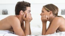 Quelle est la fréquence idéale des rapports sexuels selon des