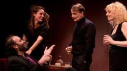 'Vigilia de noche': el desencuentro entre Veronese y Lars