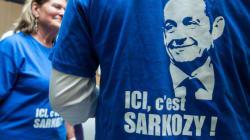 Comment l'équipe de Sarkozy trouve en ligne les personnes chez qui elle va venir
