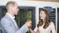 Will And Kate Are Our Dream Drinking
