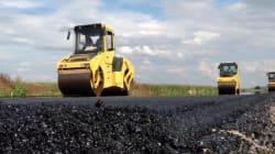 L'industrie de l'asphalte se plaint des contrats qui tardent au MTQ
