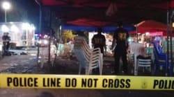 Diez muertos y 60 heridos tras la explosión de una bomba en Davao