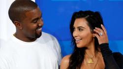 Kim Kardashian fait un mignon retour sur les réseaux