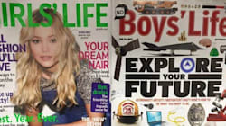 Mom Schools Girls' Life Magazine Editors Over Questionable