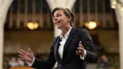 Tory Leadership Hopeful Explains 'Anti-Canadian