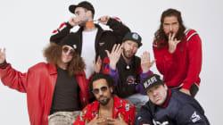 «Les Frères cueilleurs» d'Alaclair Ensemble : «le rap est notre dénominateur commun»