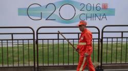 En Chine, Hangzhou ferme ses usines pour garantir un ciel bleu pendant le