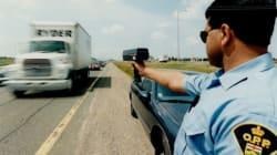 Week end de la Fête du Travail: les automobilistes sont