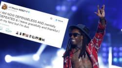 Les derniers tweets de Lil Wayne ont dévasté ses