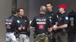 Services policiers : toujours un «club de gars», selon une