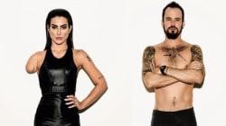 「Vogue」ブラジル版、パラリンピック広告に非難轟々:セレブの手足をフォトショで消去