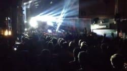 5000 personnes dansent sur de la techno dans la gare Saint-Lazare de