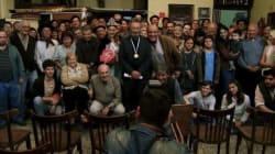Applausi scroscianti per 'El Ciudadano ilustre' del duo
