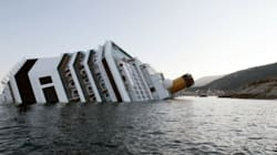 Costa Concordia Captain