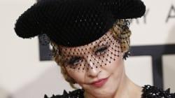 Madonna se posiciona políticamente criticando a los hijos de
